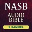 NASB Audio Bible: 2 Samuel (Voice Only) [Download]