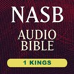 NASB Audio Bible: 1 Kings (Voice Only) [Download]
