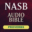 NASB Audio Bible: Proverbs (Voice Only) [Download]