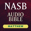 NASB Audio Bible: Matthew (Voice Only) [Download]