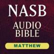 NASB Audio Bible: Matthew (Voice Only) [Download]
