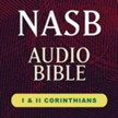 NASB Audio Bible: I and II Corinthians (Voice Only) [Download]