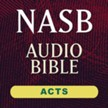 NASB Audio Bible: Acts (Voice Only) [Download]