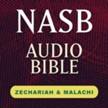 NASB Audio Bible: Zechariah & Malachi (Voice Only) [Download]