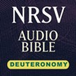 NRSV Audio Bible: Deuteronomy (Voice Only) [Download]