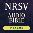 NRSV Audio Bible: Psalms (Voice Only) [Download]