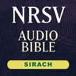 NRSV Audio Bible: Sirach (Voice Only) [Download]