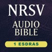 NRSV Audio Bible: 1 Esdras (Voice Only) [Download]
