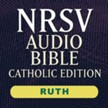 NRSV Catholic Edition Audio Bible: Ruth (Voice Only) [Download]