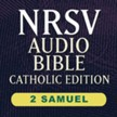 NRSV Catholic Edition Audio Bible: 2 Samuel (Voice Only) [Download]