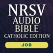 NRSV Catholic Edition Audio Bible: Job (Voice Only) [Download]
