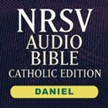 NRSV Catholic Edition Audio Bible: Daniel (Voice Only) [Download]