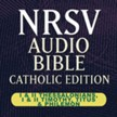 NRSV Catholic Edition Audio Bible: I & II Thessalonians, I & II Timothy, Titus, and Philemon (Voice Only) [Download]