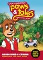 Paws & Tales: Being Kind & Caring DVD