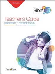 Bible-in-Life Elementary Teacher Guide