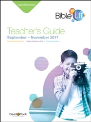 Bible-in-Life Upper Elementary Teacher Guide