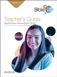 Bible-in-Life High School Teacher Guide