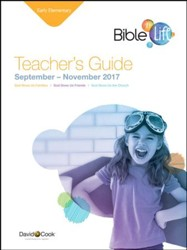 Bible-in-Life Early Elementary Teacher Guide
