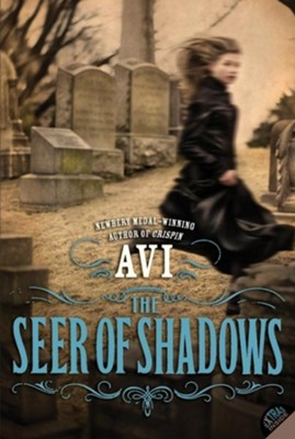 The Seer of Shadows   -     By: Avi