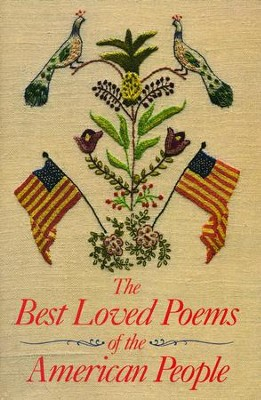 The Best Loved Poems of the American People   -     By: Hazel Felleman, Edward Frank Allen
