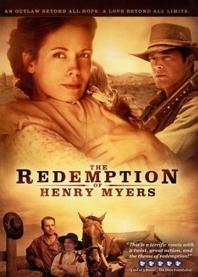 The Redemption of Henry Myers   -
