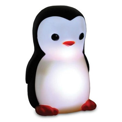 Danny the Penguin Portable Nightlight  -