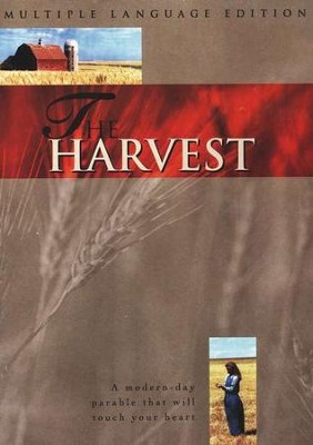 The Harvest, Multiple Language DVD Edition   -