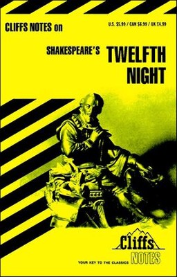 CliffsNotes on Shakespeare's Twelfth Night  -     By: Marilynn O. Harper, James L. Roberts