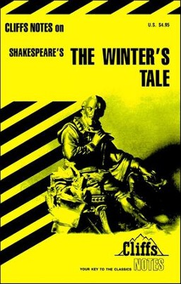 CliffsNotes on Shakespeare's The Winter's Tale  -     By: Evelyn McLellan