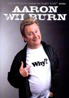 Why? DVD   -     By: Aaron Wilburn