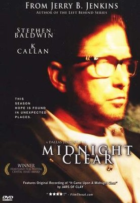 Midnight Clear, DVD   -     By: Jerry B. Jenkins