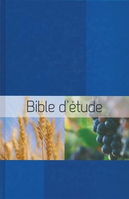 French Bible, Semeur Version  -     By: Biblica