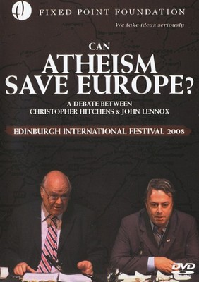 Can Atheism Save Europe?   -
