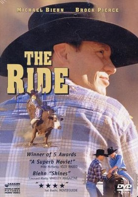 The Ride, DVD   -