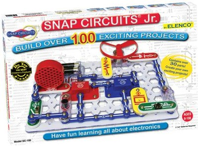 Snap Circuits Jr.  -