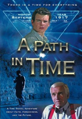 A Path in Time, DVD   -