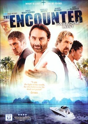 The Encounter 2: Paradise Lost, DVD  -