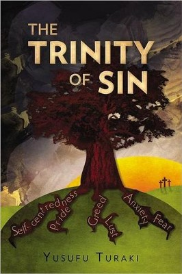 The Trinity of Sin - Slightly Imperfect  -