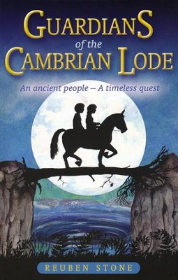 Guardians of The Cambrian Lode   -     By: Reuben Stone