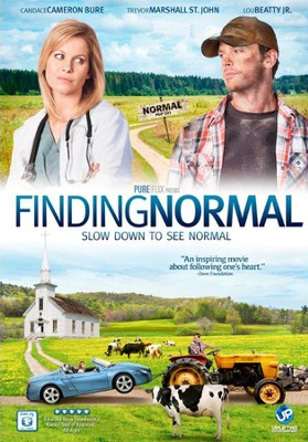 Finding Normal DVD   -