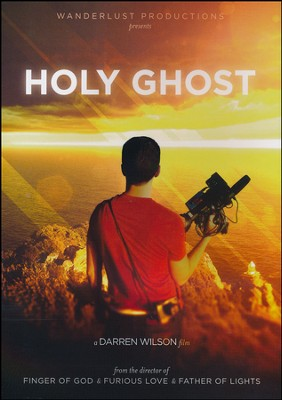 Holy Ghost, DVD   -