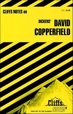CliffsNotes on Dickens' David Copperfield  -     By: J.M. Lybyer