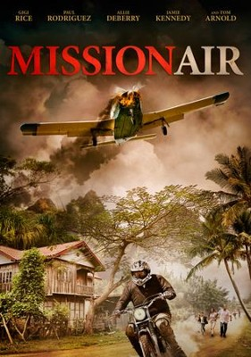 Mission Air   -