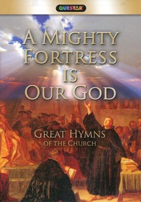 A Mighty Fortress Is Our God, DVD   -