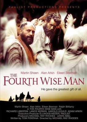 The Fourth Wise Man, DVD   -     By: Martin Sheen