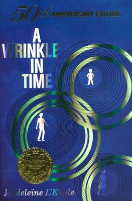 A Wrinkle in Time (Special Edition, 50th Anniversary)  -     By: Madeleine L'Engle