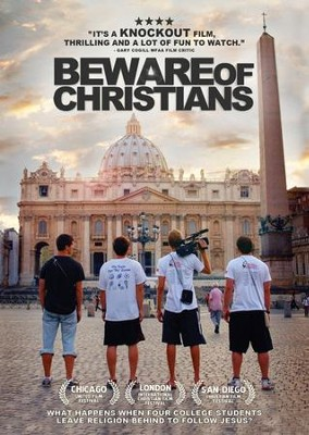 Beware of Christians, DVD   -