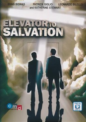 Elevator to Salvation, DVD   -