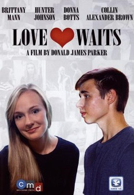 Love Waits, DVD   -
