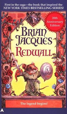 Redwall  -     By: Brian Jacques